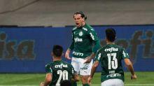 Marcos elogia Gustavo Gómez e pede raça aos jogadores do Palmeiras