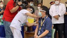 Editorial: Calibrating the vaccination
