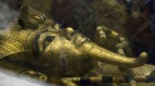 Os tesouros eternos de Tutankamón continuam fascinando o mundo