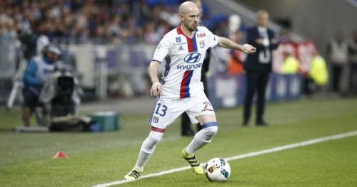 Foot - C3 - OL - Christophe Jallet (Lyon) : «Dans les têtes, l'événement devient secondaire»