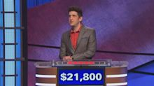 Twitter is calling latest 'Jeopardy!' champion the 'most annoying contestant ever' because of this weird quirk