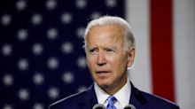 Biden says four Black women are on his VP list but won't commit to choosing one