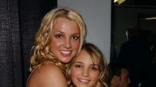 Mejoría para la sobrina de Britney Spears