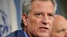 NYC Mayor Bill de Blasio's Spat With BuzzFeed Execs Over Union Snub Heats Up