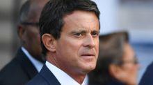 """Valls demande de ne pas être """"naïfs"""" face à l'islamisme"""