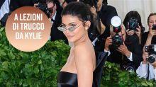 Da Kylie Jenner, i migliori consigli di trucco
