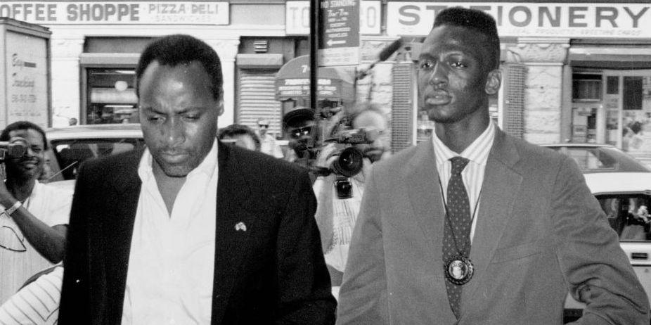 Why Everyone's Talking About the Central Park Five Case 30 Years Later