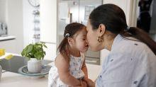 Madres que cuidan de su bienestar pueden criar mejor a sus hijos