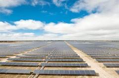 NRG and SunPower partner on 250-megawatt solar plant, plan to power 100,000 California homes
