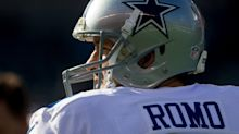 Tony Romo dishes on Dak's deal, Week 1 panic, COVID, and his own fantasy football skills