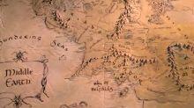 La Tierra Media de Tolkien en Amazon Prime: una historia jamás contada