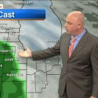 Chicago AccuWeather: Winter Storm Warning in effect overnight