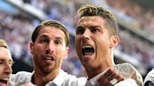 Ramos: Winning is Real's only objective with or without Ronaldo