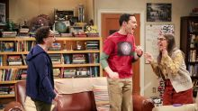 """Big Bang Theory"" finale gets galactic ratings to win week"