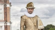 Danny Dyer's new history show sounds amazing