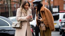 Google's new app lets you shop outfits you see people wearing in the street