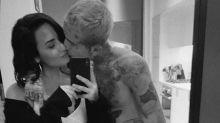 Demi Lovato shares shirtless photo of new boyfriend Austin Wilson: 'My love'