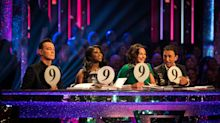 Strictly stars confirmed for show's live UK arena tour