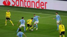 Borussia Dortmund vs Man City LIVE: Champions League latest score, goals and updates from fixture tonight