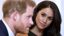 """Meghan Markle: """"Mi avevano avvertito di non sposare Harry, che la mia vita sarebbe stata difficile"""""""