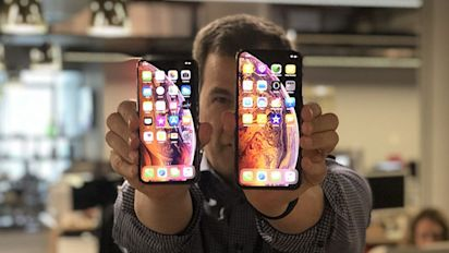 New iPhones reviewed: Faster, bigger, cheaper