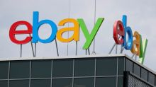 Intercontinental Exchange says it explored deal with eBay