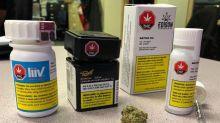 Priced too high? Shoppers balk at marijuana price tag