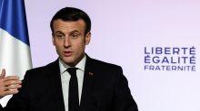 Macron sur le clientélisme: «Oui, ces pratiques existent»