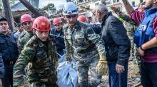 Tödliche Gefechte trotz Einigung auf Waffenruhe in Berg-Karabach