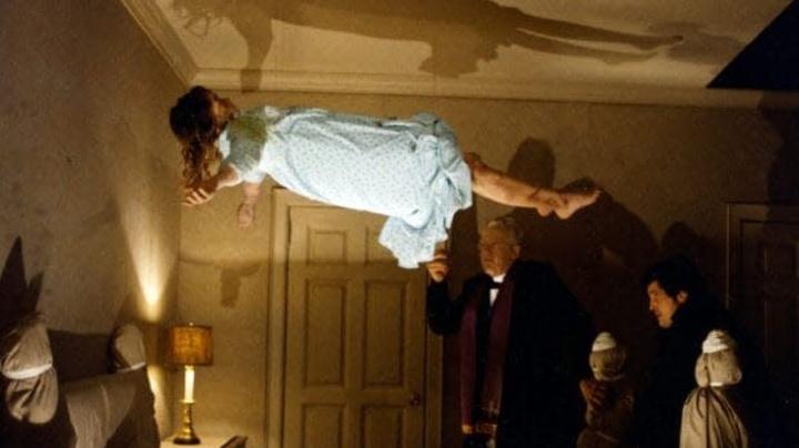 Burstyn returning for Exorcist sequels