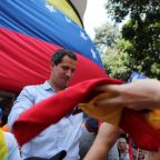 Venezuela's Guaido considering attending U.N. general assembly: envoy