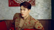 Jackson Wang's images removed by Shinsegae Duty Free?