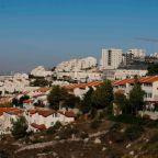 Israeli settlements are still illegal despite Trump backing them, says UN