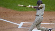 Padres pegan 19 hits y remontan ante Rockies