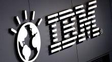 IBM tem aumento no lucro e no valor das ações graças à nuvem