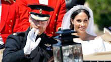 Avant Harry et Meghan, ces mariages royaux ont aussi été grandioses