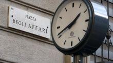 Piazza Affari ha poco tempo. Ultima chance per evitare il peggio