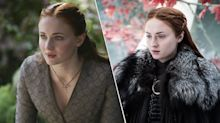 Sansa Stark's Costumes Might Confirm a Huge Game of Thrones Theory