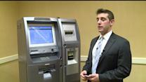 A Look At The World`s First Bitcoin ATM