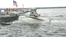 Raytheon delivers 10th AN/AQS-20C minehunting sonar to US Navy