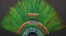 'Penacho de Moctezuma es demasiado frágil, no se moverá en 10 años', responde Austria