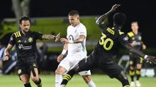 Lentz: Despite positive results, Crew showed cracks of defensive issues at MLS is Back