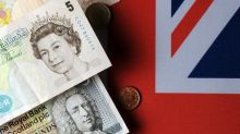 GBP/USD Daily Price Forecast – GBP/USD Consolidates Above 1.32 Handle as Risk Appetite Held Steady Across the Week