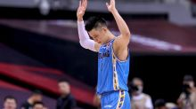NBA G League reportedly opens investigation after Jeremy Lin says he was called 'coronavirus' during game