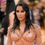 Kim Kardashian 'not a billionaire yet' despite Kanye West's congratulatory message, says Forbes