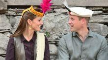 Royale Pakistan-Reise: Hier stiehlt Prinz William Herzogin Kate die Show