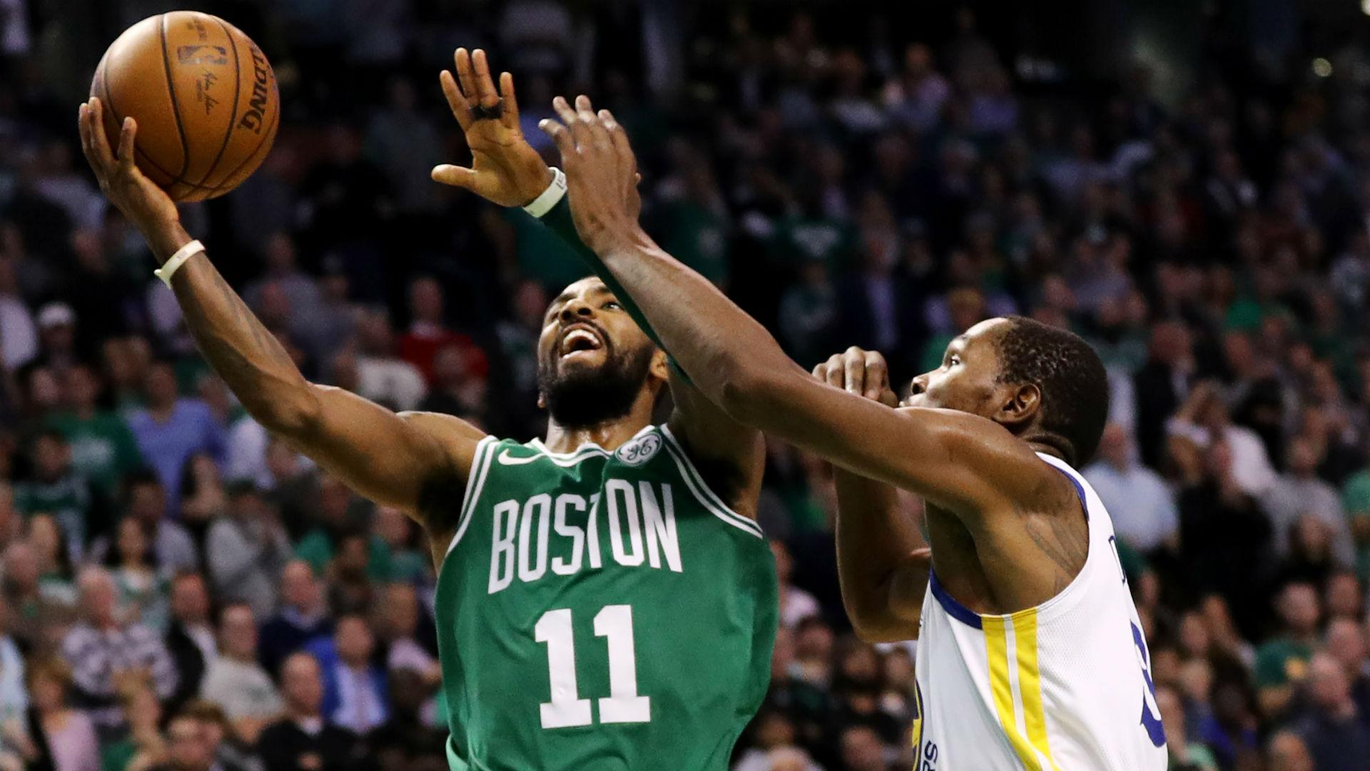 Celtics vs. Warriors: Score, results, highlights from Golden State's close win