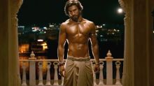 Bollywood heroes with the best bodies