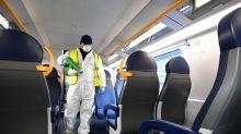 """Treni viaggiano al 100%, allerta del Cts: """"Siamo preoccupati"""""""