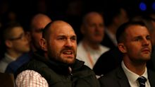 Tyson Fury and Manny Pacquiao predict the outcome of Floyd Mayweather vs Conor McGregor